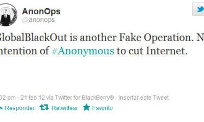 Anonymous desmiente que intente 'apagar' Internet el 31 de marzo 49