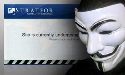 Wikileaks publica cinco millones de e-mails de Stratfor, la 'CIA encubierta' 77