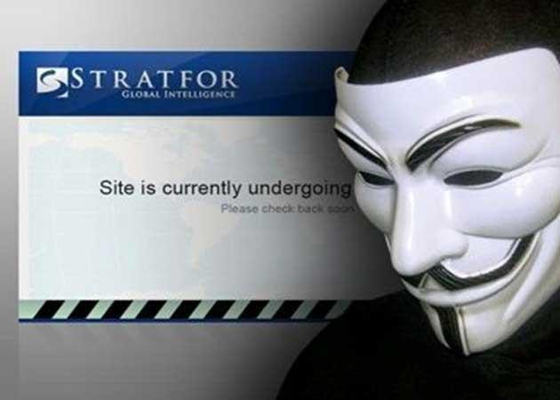 Wikileaks publica cinco millones de e-mails de Stratfor, la 'CIA encubierta' 47