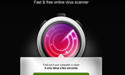 Bitdefender mejora su escáner en línea gratuito QuickScan 59