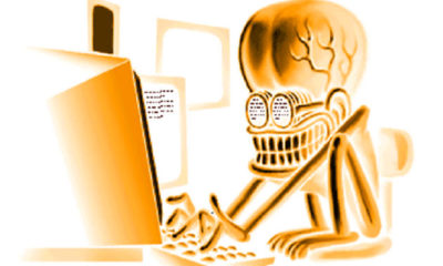 La botnet Cutwail de nuevo activa, mientras Conficker lidera el malware mundial 53