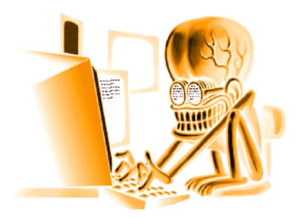 La botnet Cutwail de nuevo activa, mientras Conficker lidera el malware mundial 48