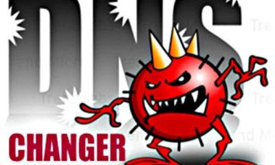 Todo lo que debes conocer sobre DNSChanger, el 'asesino de Internet' 81