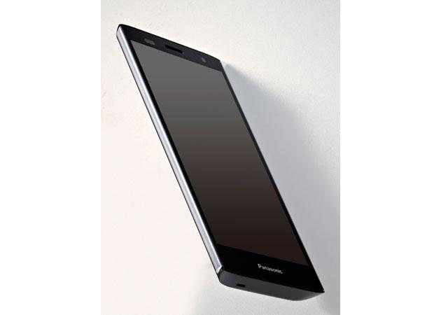 Smartphone Android para uso seguro en la empresa y en el hogar 52