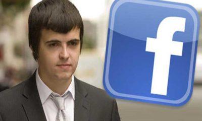 Ocho meses de prisión por el hackeo a Facebook 54