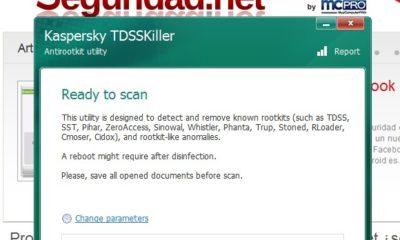 Kaspersky TDSSKiller 2.7.14.0 75