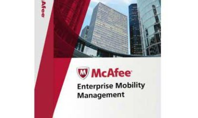 McAfee presenta el Enterprise Mobility Management 10.0 57