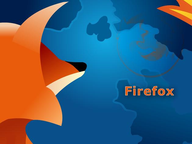 Mozilla opción anti rastreo
