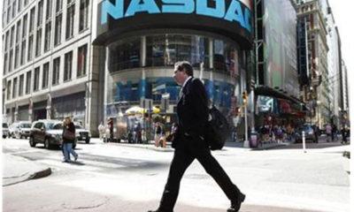 Atacan sitios web bursátiles NASDAQ y BATS 89