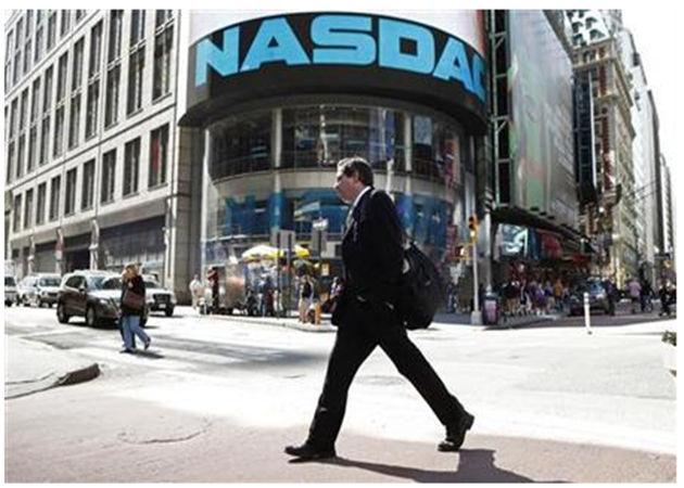 Atacan sitios web bursátiles NASDAQ y BATS 48