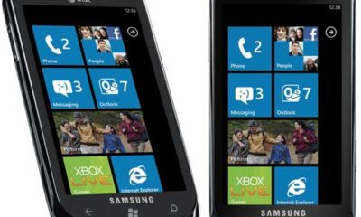 Microsoft ofrecerá correo electrónico cifrado en Windows Phone 7.5 73