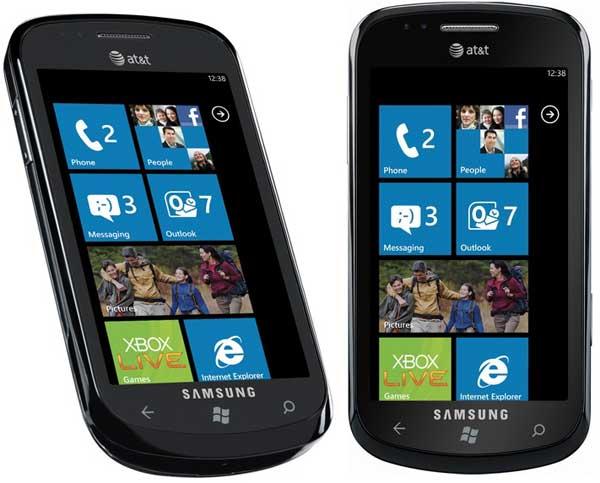 Microsoft ofrecerá correo electrónico cifrado en Windows Phone 7.5 47