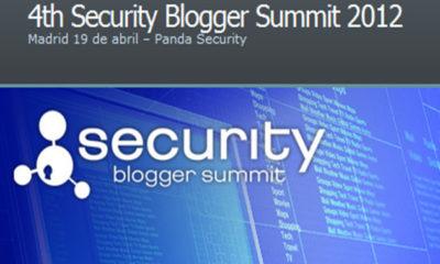 Abierta la inscripción para el cuarto Security Blogger Summit 55
