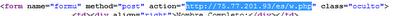 Nuevo timo on-line vía email de devolución de la Renta de Hacienda 51