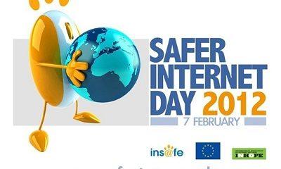Microsoft celebra el Día Internacional de Internet Seguro