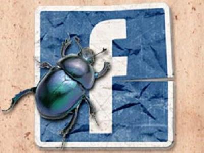 Katy Perry y Russell Brand, nuevos ganchos para distribuir un gusano de Facebook