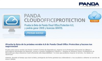 Panda Cloud Office Protection 6.0