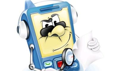 Acusan a Facebook de espiar los SMS de smartphones 47