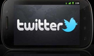Twitter pedirá permiso para acceder a los contactos 90