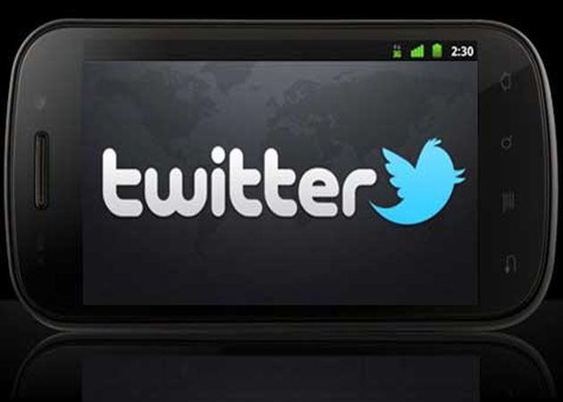 Twitter pedirá permiso para acceder a los contactos 49