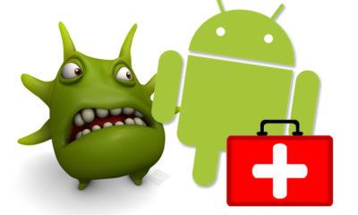 Análisis de fiabilidad de 41 antivirus para Android 82