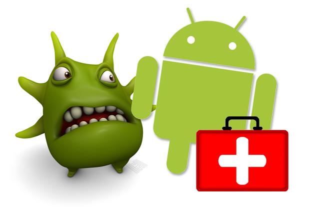 Análisis de fiabilidad de 41 antivirus para Android 47