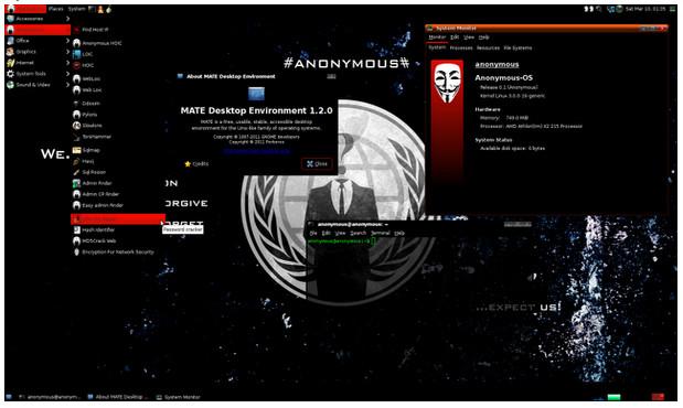 Anonymous-OS ¿distribución Linux del grupo ciberactivista? (ACTUALIZADA) 47