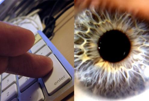 Diez formas de autenticación biométrica para el futuro ¡Fuera contraseñas! 55