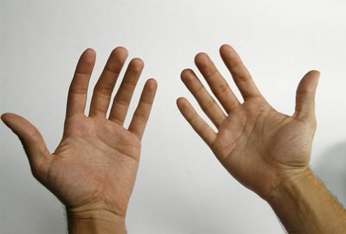 Diez formas de autenticación biométrica para el futuro ¡Fuera contraseñas! 56