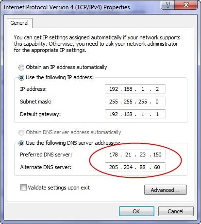 DNS_blockaid