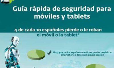 Consejos básicos ESET de seguridad en móviles y tabletas 57