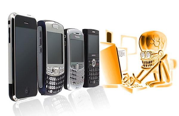 Banca en línea y smartphones son los objetivos principales de los ciberdelicuentes 49