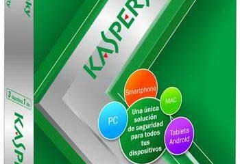 Kaspersky ONE Universal Security, lanzamiento en España 55