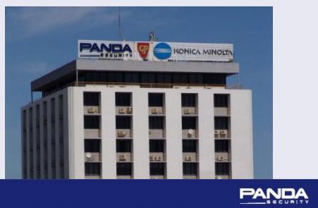 Konica Minolta apuesta por Panda Security para proteger su red informática 52