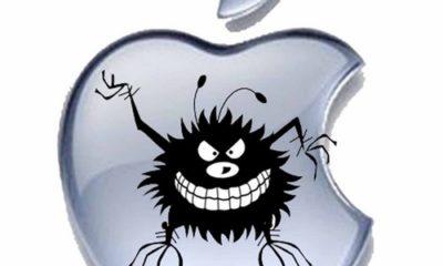 ¿No decías que los productos Apple no tenían virus? 74
