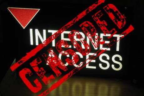 Sáltate el bloqueo temporal de webs con BlockAid 47