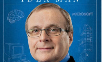Co-fundador de Microsoft, víctima de un robo de identidad 54