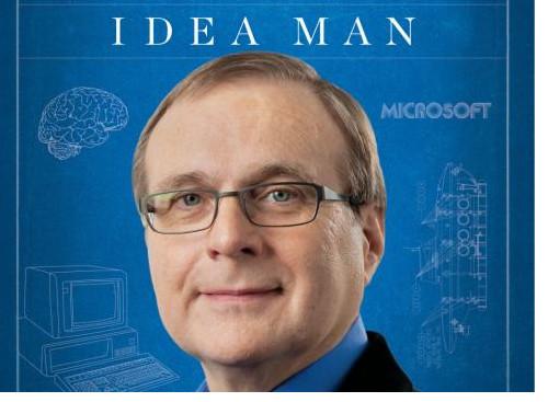 Co fundador de Microsoft, víctima de un robo de identidad