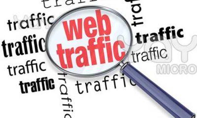 El 51% del tráfico web es 'no-humano' y la mayoría malicioso 83