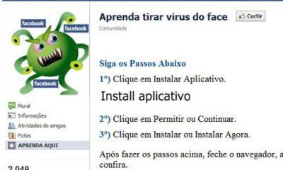 Extensiones Chrome maliciosas secuestran perfiles de Facebook 94