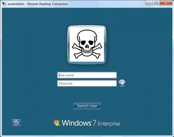 Exploit RDP Windows preparado por Microsoft, acaba en Internet filtrado por un socio 53