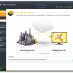 avast! Free 7 Final disponible 86