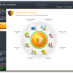 avast! Free 7 Final disponible 70