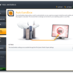 avast! Free 7 Final disponible 64