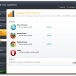 avast! Free 7 Final disponible 62