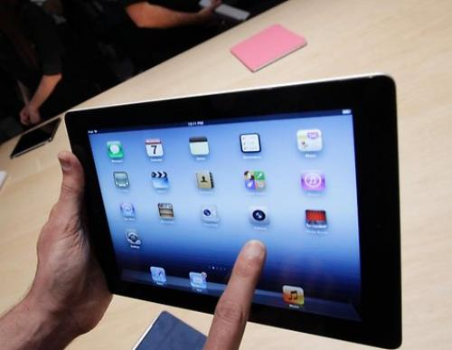 new-apple-ipad