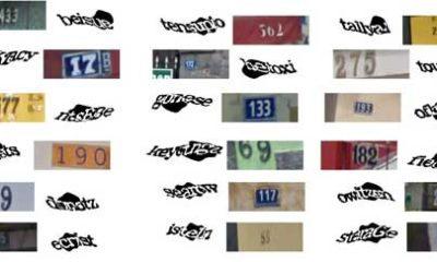 Google prueba reCAPTCHA en Street View 57
