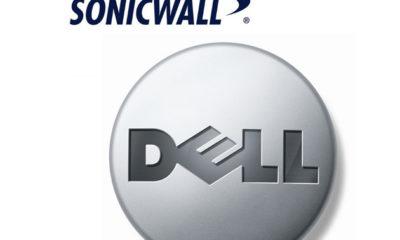 Dell compra la empresa de seguridad SonicWall 71