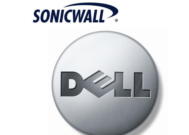 Dell compra la empresa de seguridad SonicWall 48