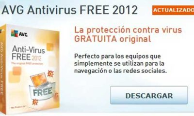 AVG AntiVirus Free Edition 2012 12.0 74